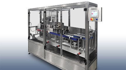 CE Marked Factory Industrial Machine Automation